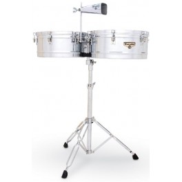 LATIN PERCUSSION Timbales Matador