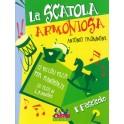 LA SCATOLA ARMONIOSA - I° Fascicolo