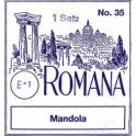 ROMANA Corde per Mandola
