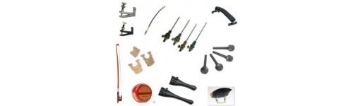 Accessori per Archi