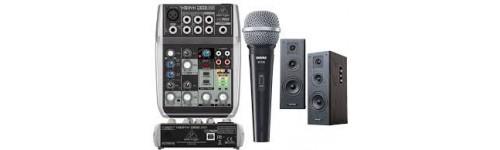 Moduli Sonori e Karaoke