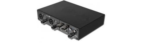 Schede Audio e Registratori