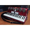 PAOLO SOPRANI Fisarmonica 120 bassi (usato)