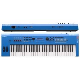 YAMAHA MX61 II Blue