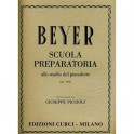 BEYER Scuola Preparatoria Op. 101