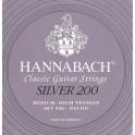 HANNABACH SILVER200