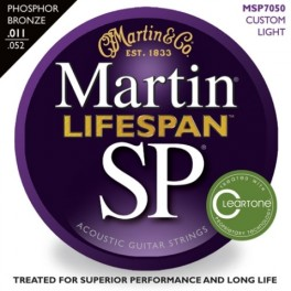 MARTIN MSP7000 LifeSpan