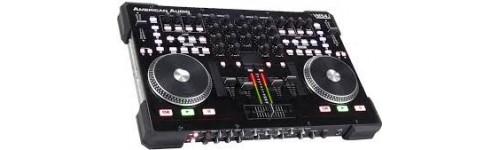 Consolle per DJ